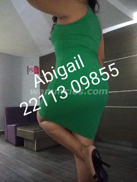 Abigail Deliciosa Mujer Madura Cachonda Apasionada Entregada
