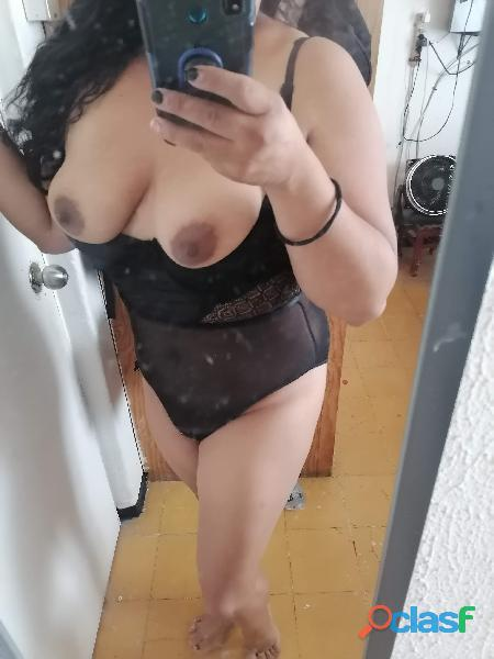 DOS HRS MIL O 1HR 700 PAOLA GORDIBUENA TETONA SEXY LLAMAME