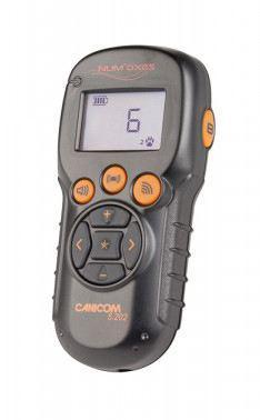 Num'axes Transmitter Canicom 5.201