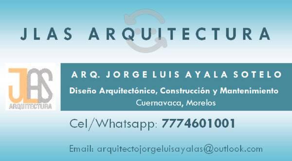 Proyectos arquitectónicos residenciales