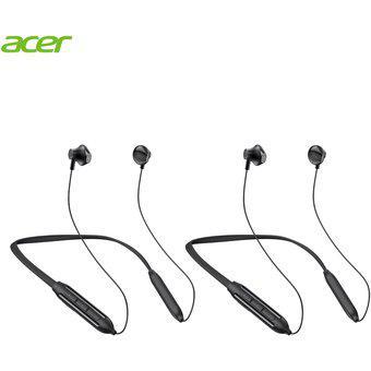 Combo 2 Pcs Acer AHR140 Auriculares deportivos inalámbricos