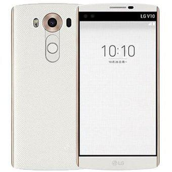 V10 H960 4G Teléfono móvil Android Hexa Core 5.7 '' 16.0MP