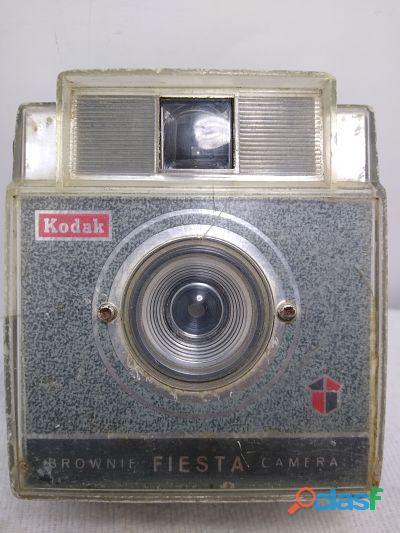 Cámara Fotográfica Kodak Brownie Fiesta Camera Vintage