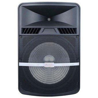Bafle Amplificado 18 Pulgadas Kaiser Bluetooth MSA-7618