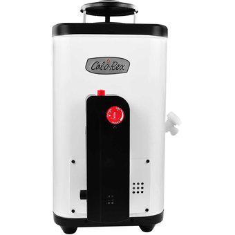Calentador de Paso Calorex COXDP-06 5 L/min
