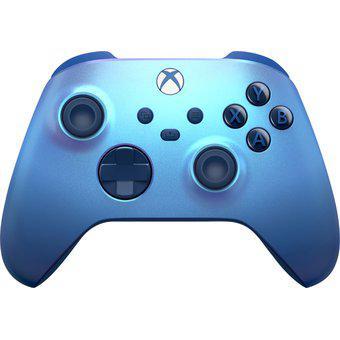 Control Inalambrico Microsoft Xbox Series X - Aqua Shift