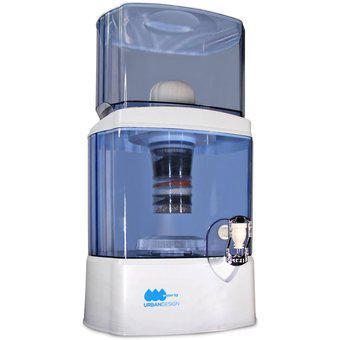 Filtro De Agua Purificador Bioenergetico Tipo Nikken 24 Lts