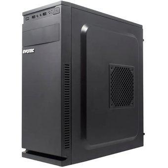 Gabinete Gamer Pc Atx Micro Atx Fuente 600w Usb 3.0