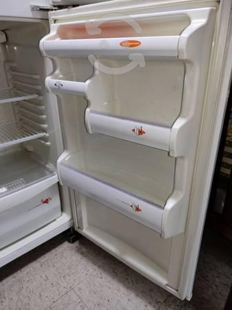 Refrigerador supermatic