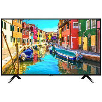 Smart tv hisense 40 full hd hdmi usb wifi 40h5f