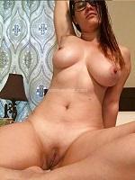 Chica sexy solitaria en busca de FOLLADA real ~